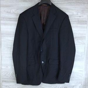 Peter Millar Custom Tailored Suit Jacket